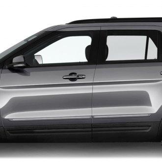 2015 Ford Explorer Body Kits Ground Effects Carid Com