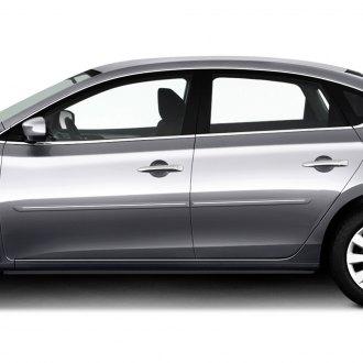 2014 Nissan Sentra Body Kits Amp Ground Effects Carid Com