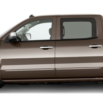 "Dawn® - 1.25"" Wide Body Side Moldings (Painted)"