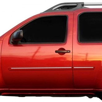 "Dawn® - 2.5"" Wide Body Side Moldings (Painted)"