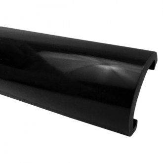 "Dawn® - 7/8"" Wide Track Cover Molding"