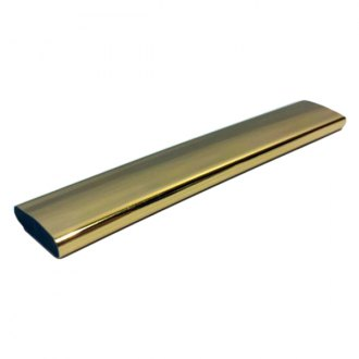 "Dawn® - 5/8"" Wide Gold All Brite Molding"