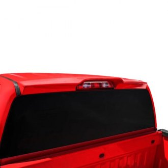 Dawn® - Custom Style Truck Spoiler (Painted)