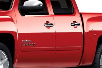 "Dawn® - 2.5"" Bodyside Moldings (Painted)"