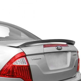 Dawn® - Factory Style Rear Spoiler (Painted)