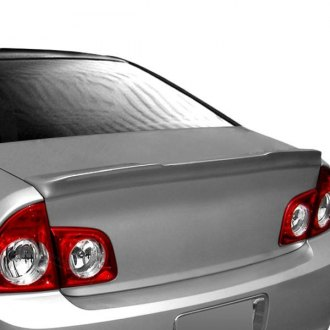 Dawn® - Custom Style Flush Mount Rear Spoiler