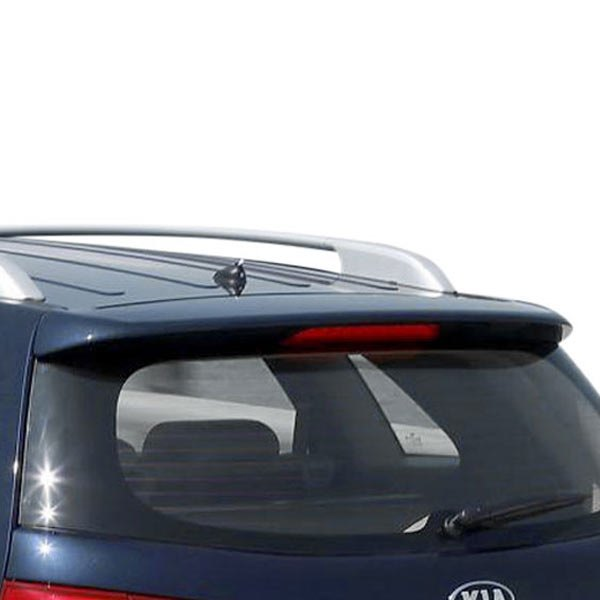 Dawn® - Factory Style Flush Mount Rear Roof Spoiler
