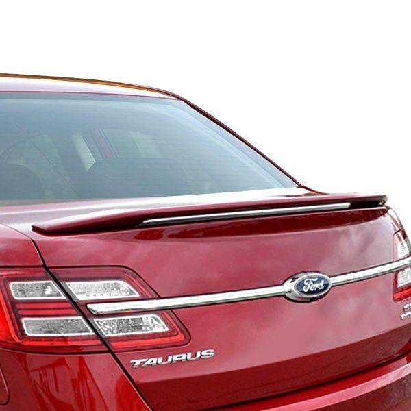 Ford Taurus Sho 2013: Ford Taurus SHO 2013-2018 Factory SHO Style Rear