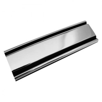 Dawn® - Triple Plated Chrome Body Side Molding