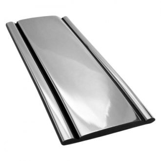 "Dawn® - 2"" Wide Chrome Triple Plated Molding"