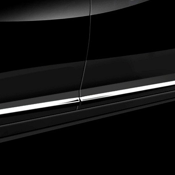 Dawn® - Chrome Bodyside Molding