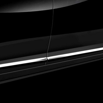 Dawn® - Chrome Body Side Molding