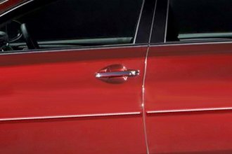 Dawn® - Painted Bodyside Molding