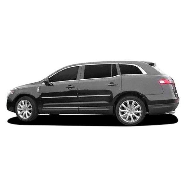 2015 Lincoln Mkt Camshaft: Lincoln MKT 2010-2014 Painted Bodyside