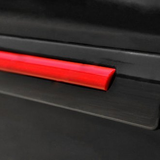 Dawn CI-PATH13 - Painted Bodyside Molding with Color Insert