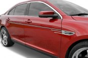 Dawn® - Chrome SlimLine Bodyside Molding