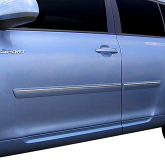 Dawn® - Bodyside Moldings (Painted)