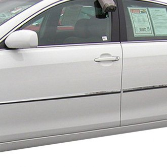 Dawn® - Chrome Lower Body Side Moldings