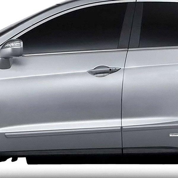 Acura RDX 2015 Bodyside Moldings
