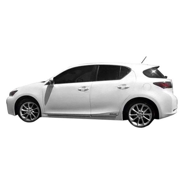2011 Lexus Ct Exterior: Dawn® LCM-CT200H-22232021