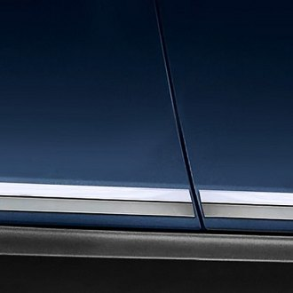 Dawn® - Chrome Lower Bodyside Moldings