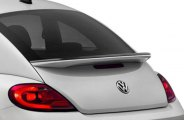 Dawn® BEET12-PAINTED - Factory Style Flush Mount Rear Spoiler (Painted)