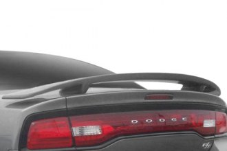 Dawn® CH-RT11-PAINTED - Factory Style Rear Spoiler (Painted)