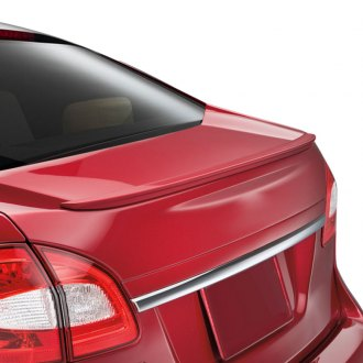 Dawn® - Factory Style Flush Mount Rear Spoiler (Painted)