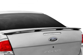 Dawn® FOCUS08-PAINTED - Factory Style Rear Spoiler (Painted)