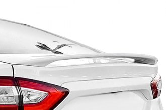 Dawn® FUS13-PAINTED - Factory Style Rear Spoiler (Painted)
