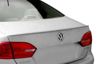 Dawn® JET11-PAINTED - Factory Style Flush Mount Rear Spoiler (Painted)