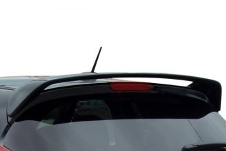 Dawn® - Factory Style Rear Spoiler (Unpainted)