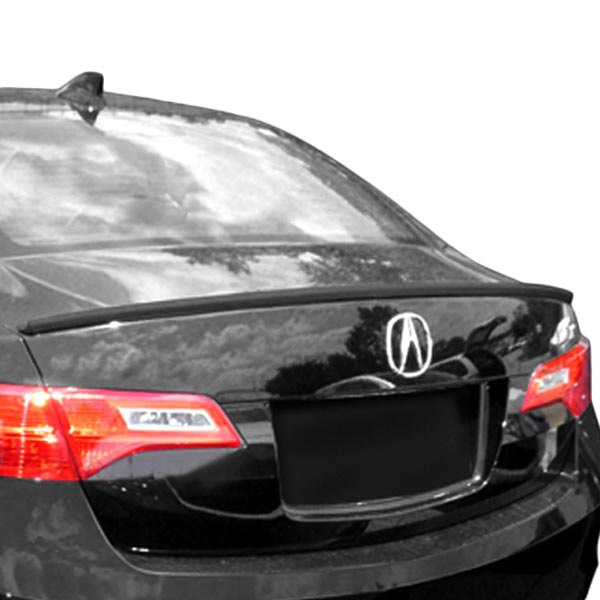 New ILX Owner -Richmond Hill -