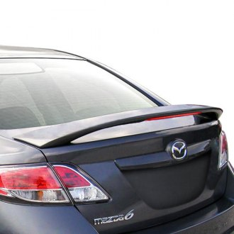 Dawn® - Factory Style Rear Spoiler with Light