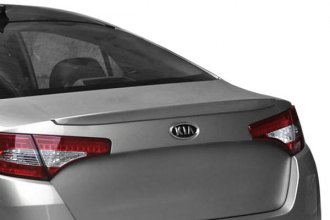 Dawn® OPTIMA11-PAINTED - Factory Style Flush Mount Rear Spoiler (Painted)