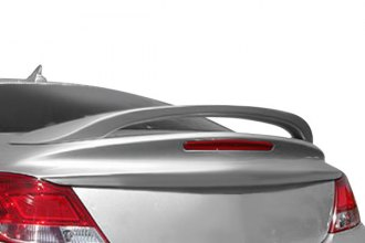 Dawn® REGAL11-PAINTED - Custom Style Rear Spoiler (Painted)