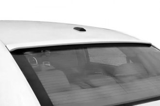 Dawn® RLUR-300-11-PAINTED - Custom Style Rear Roofline Spoiler (Painted)