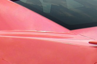Dawn® - Custom Style Rear Roofline Spoiler