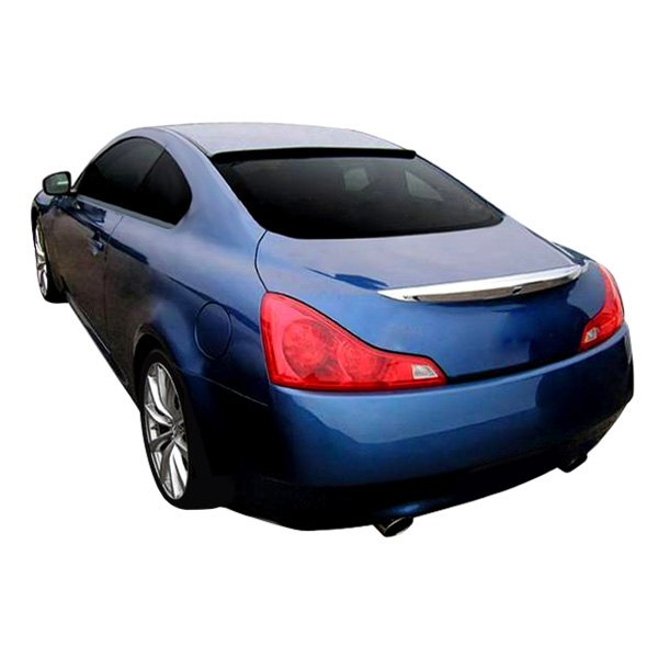 DAWN� - Custom Style Rear Roofline Spoiler