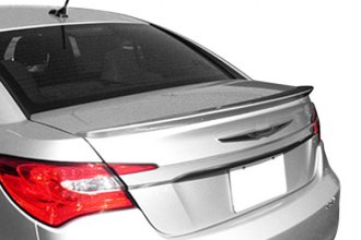 Dawn® - Factory Style Flush Mount Spoiler
