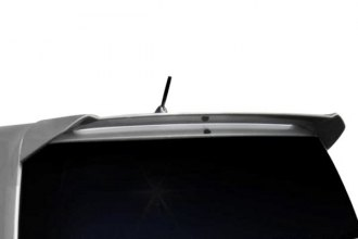 Dawn® SCION-XB08-PAINTED - Factory Style Rear Spoiler (Painted)