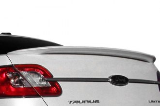 Dawn® TAU10-PAINTED - Factory Style Flush Mount Rear Spoiler (Painted)