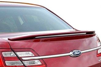Dawn® - Factory Style Rear Spoiler