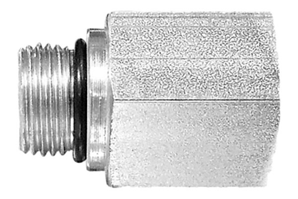 National Pipe Thread : Dayco  hydraulic national pipe thread adapter