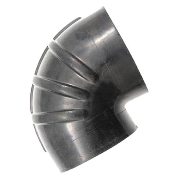 Dayco gl short radius degree air intake hose elbow