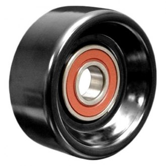 Dayco® - No Slack™ Smooth Steel Light Duty Idler/Tensioner Pulley