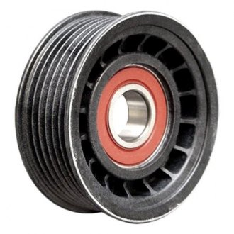 Dayco® - No Slack™ Light Duty Idler/Tensioner Pulley