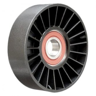Dayco® - No Slack™ Light Duty Smooth Idler/Tensioner Pulley
