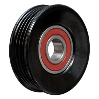 Dayco® - No Slack™ 4 Grooves Steel Light Duty Idler/Tensioner Pulley