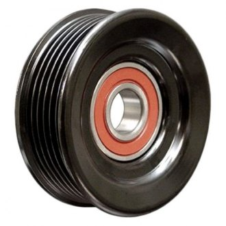 Dayco® - No Slack™ 6 Grooves Steel Light Duty Idler/Tensioner Pulley